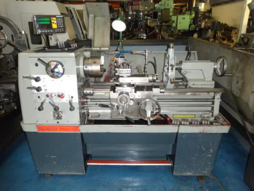 Lathes - Used Manual Lathes - Colchester