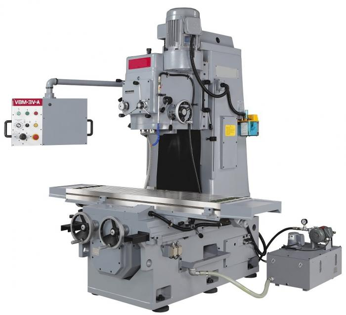 milling machine new
